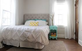 martha stewart bedroom ideas beige to greige before and after white house black shutters