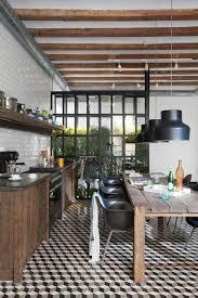 home kitchen interior design 15 extraordinary modern industrial kitchen interior designs