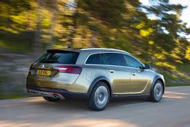 vauxhall insignia wagon opel and vauxhall launch