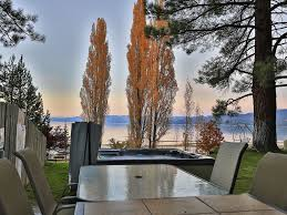 Homeaway Lake Tahoe by Executive Lake House Luxurious Beachfront Homeaway Al Tahoe