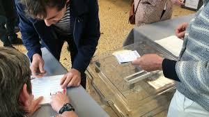 bureau de vote caen horaires 2nd tour présidentielle les horaires des bureaux de vote de l