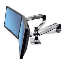 Mx Desk Mount Lcd Arm Monitor Stands Lcd Stands Scan Uk