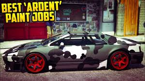 7 awesome paint jobs for the