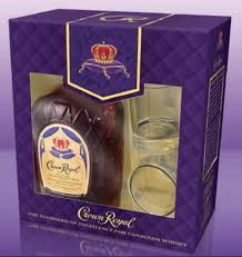 crown royal gift set gift ideas for for the holidays today