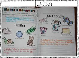 figurative figurative language similes u0026 metaphors cruisin u0027 through 4th
