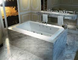 freestanding or built in tub which one suits your needs
