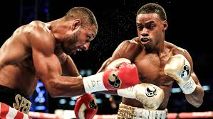 brook vs spence results u0026 highlights may 27 2017