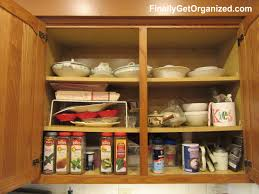 diy kitchen cabinet spice rack easy u2013 finally get organized