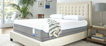 Bed Frames For Tempurpedic Beds Size Tempurpedic Mattress Adjustable Firmness King Bed Frame