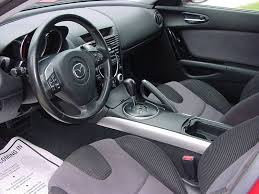 Bmw E30 Interior Restoration 2005 Mazda Rx 8 4dr Coupe In Pinehurst Tx Pinehurst Auto Sales Inc