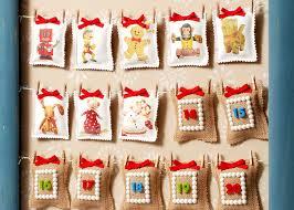 christmas countdown calendar mod podge photo transfer christmas countdown mod podge rocks