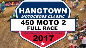 ama motocross champions 2017 pro motocross ama round 2 glen helen 450 moto 1 hd video
