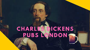 charles dickens pubs london palm hotel london