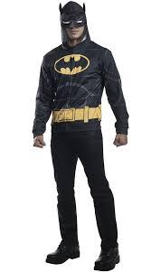 Batman Halloween Costume Mens Men U0027s Batman Hoodie Dark Knight Hoodie Superhero Hoodie