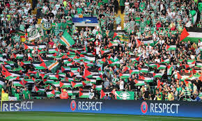 best fans in the world celtic fans are officially the best fans in the world talkceltic