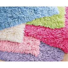 pink fluffy rugs rugs sale