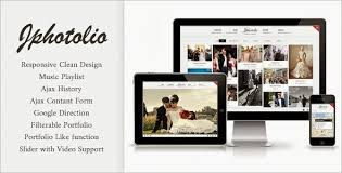 Free Wedding Websites With Music 15 Beautiful Wedding Website Templates Download New Themes