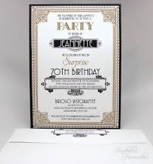 70th birthday invitations templates eliolera com