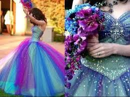 purple and turquoise wedding turquoise wedding dresses ostinter info