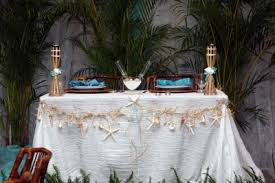 caribbean themed wedding ideas the knot your personal wedding planner centerpieces