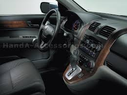 honda crv accessories 2007 genuine honda cr v accessories interior accessories factory
