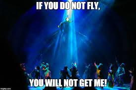 Wicked The Musical Memes - google translate sings meme 1 imgflip