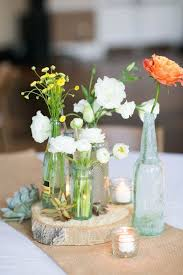 Feather And Flower Centerpieces by 39 Best Centerpieces And Table Decor Images On Pinterest