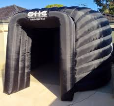 Backyard Movie Night Rental Inflatable Cinema Tent Hire Perth O U0027reilly U0027s Hire Co