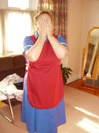 tabliers blouse et torchons de cuisine trois femmes sages en tabliers tabliers blouses et torchons de