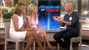 howie mandel contestants are u0027upping their game u0027 on u0027agt u0027 nbc news