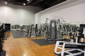weight room california state university northridge