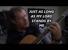 Stand By Me Luther Barnes Lyrics Jesus Stand By Me Lyrics Download Mp3 4 03 Mb U2013 Download Mp3