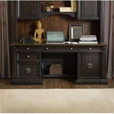 Pine Desk With Hutch Knotty Pine Desk Wayfair