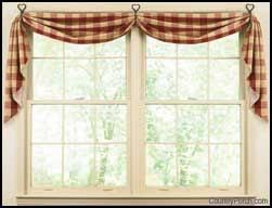 country kitchen curtains ideas best 25 country curtains ideas on country kitchen