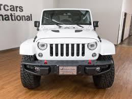 rubicon jeep white 2017 2017 jeep wrangler unlimited rubicon 4x4 hard rock