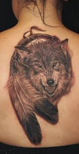 wolf cub designs for and