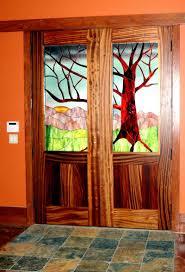 custom glass interior doors different unusual internal doors in the uk have different