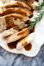 Seasoning A Thanksgiving Turkey Crockpot Turkey Breast Chelsea U0027s Messy Apron
