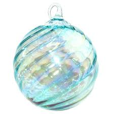 glass ornaments the crucible