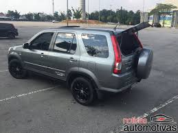 2005 honda crv i love this car suv and will keep it for as long as