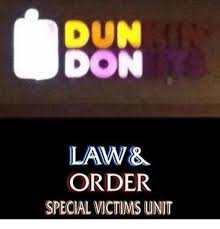 Law And Order Meme - dun don law order special victims unit dank meme on