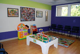 take a tour of our office almaden pediatrics