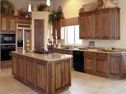 Finishing Kitchen Cabinets How To Stain Kitchen Cabinets Without Sanding Kitchen Remodel