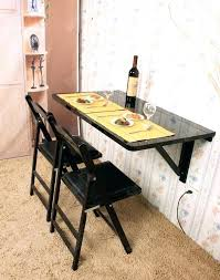 table attached to wall drop down kitchen table folding dining table attached to wall lovely