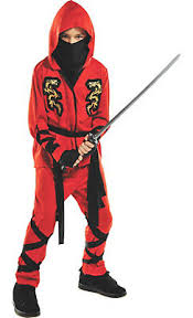 Zombie Slayer Halloween Costume Ninja Costumes Kids Boys U0027 Ninja Halloween Costumes U0026 Ninja