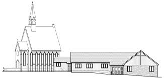 christ church warwick ny potential renovation plans