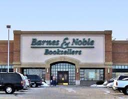 Barnes Noble B U0026n Store U0026 Event Locator