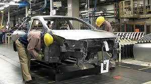 toyota line of cars toyota factory in mississippi usa automototv youtube