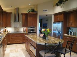 reasons why you need to use prefabricated kitchen cabinets besides there is an environmental laws which entail the prefab cabinet to use good quality of glues as well as finishes so it is automatically improves