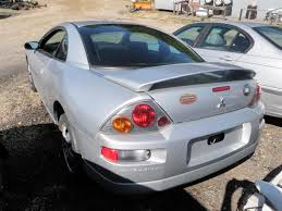 eclipse mitsubishi 2003 2003 mitsubishi eclipse gs quality used oem replacement parts